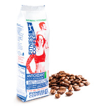FITNESS COFFEE® Antioxidant Fully A.B. 250 g - zrnková