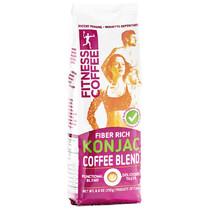 FITNESS COFFEE® Konjac Coffee Blend - Konjaková káva® 250g